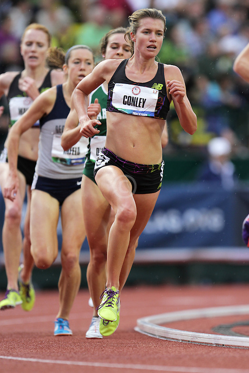Olympic Trials Eugene 2012: womens; 5000 meters,