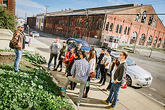 Google City Experts - Google Local - Handmade in Dogpatch Tasting Tour