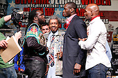 Stiverne Wilder Press Conference