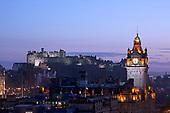 Stock Images - Edinburgh