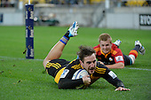 20140524 Super Rugby - Hurricanes v Chiefs