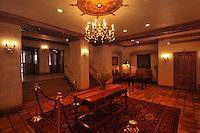 Lobby at 5 Tudor City Place