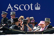 Royal Ascot Racecourse 2012