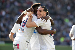 February 24, 2019 - Toulouse, France - 27 ENZO CRIVELLI (CAEN) - JOIE (Credit Image: © Panoramic via ZUMA Press)