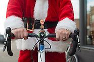 Santa Cycle Rampage 2013