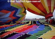 Outdoor recreation, Hot Air Balloon Festival, Lancaster Co., Strasburg, PA