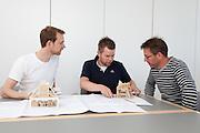 Soren Jensen Staff, Aarhus, June 2011