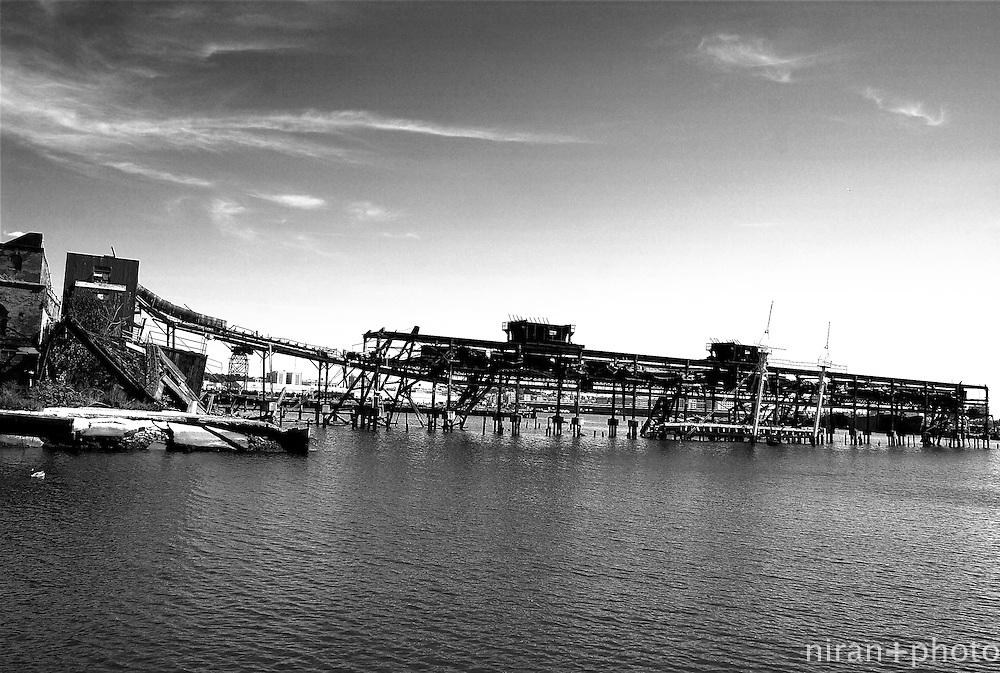 Abandoned Dock