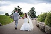 favourite wedding photographs from July 22/2018 Whistle Bear wedding, Maryanne & Sam