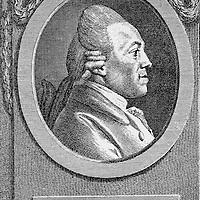 NICOLAI, Christioph Friedrich