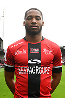 Marcus Coco during photocall of En Avant Guingamp for new season 2017/2018 on September 7, 2017 in Guingamp, France. (Photo by Philippe Le Brech/Icon Sport)