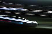 March 12-15, 2019: 1000 Miles of Sebring, World Endurance Championship. 86 Gulf Racing, Porsche 911 RSR, Michael Wainwright, Ben Barker, Thomas Preining
