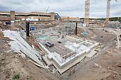 Aabenraa Hospital Construction