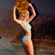 Verkiezing Miss Nederland 2003, Margriet Landsman