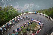 2018 Giro - Stage 8