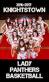 2017 Girls BB Banners