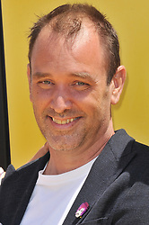 """Trey Parker arrives at the """"Despicable Me 3"""" Los Angeles Premiere held at the Shrine Auditorium in Los Angeles, CA on Saturday, June 24, 2017.  (Photo By Sthanlee B. Mirador) *** Please Use Credit from Credit Field ***"""