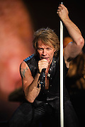 BON JOVI, MAIN ATTRACTION OF THE FIRST NIGHT OF FESTIVAL.