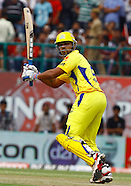 IPL 2012 Match 66 Kings XI Punjab v Chennai Super Kings