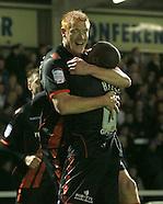 Hartlepool United v Sheffield Utd 021012