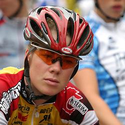 Sportfoto archief 2000-2005<br />2005 <br /> Christa Pirard