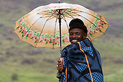 Ratsebe Serabele is a member of Ha Moshati group in the south of Lesotho.