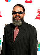 Weber Iago attends the 10th Annual Latin Grammy Awards at the Mandalay Bay Hotel in Las Vegas, Nevada on November 5, 2009.