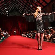 NLD/Amsterdam/20120910 - Modeshow Raak 2012 / 2013 Amsterdam,