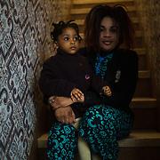 Migrante et mère