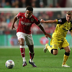 Bristol City v Burton Albion