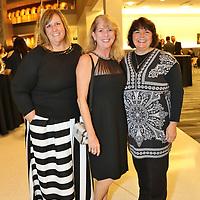 Jane Ries, Maria Raymond, Nancy Hempe