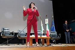 SABINA ALICE ZANARDI<br /> CONVEGNO PEDOPORNOGRAFIA CYBERBULLISMO CODIGORO
