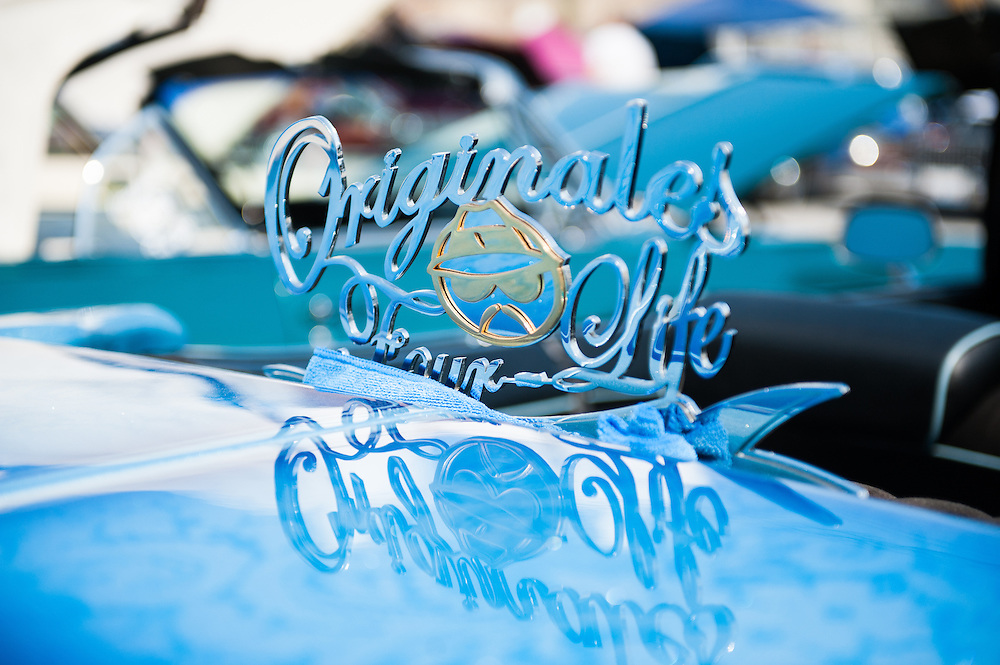 Slow & Low: Chicago Community Lowrider Festival