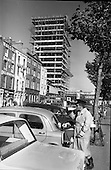 1963-26/09 Liberty Hall Construction