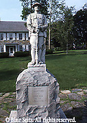 Memorial to pioneers, Conrad Weiser property, Berks Co., PA