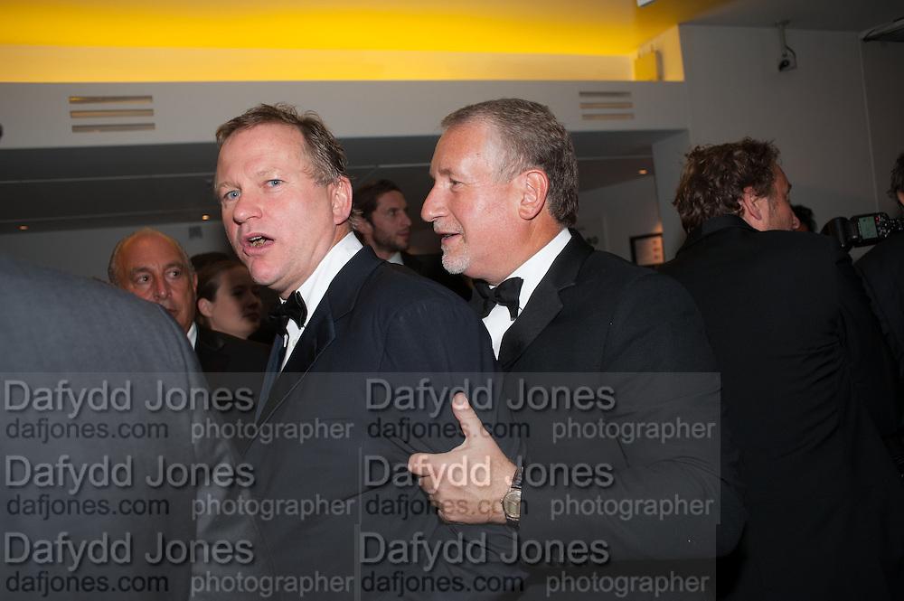 NICK JONES ( ? ); SIMON KELNER, 2012 GQ Men of the Year Awards,  Royal Opera House. Covent Garden, London.  3 September 2012