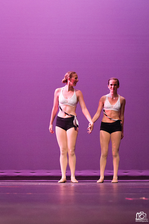 Students at The Dance Company of Los Gatos perform We Run the Night, a recital which showcases students' progress, at Saratoga High School's McAfee Center for Performing Arts, Saratoga, Calif. on Jun. 9, 2012.  Photo by Stan Olszewski/SOSKIphoto.