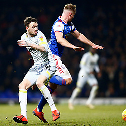 Ipswich Town v Derby County