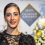 NLD/Amsterdam/20170829 - Grazia Fashion Awards 2017, Toprak Yalcinar