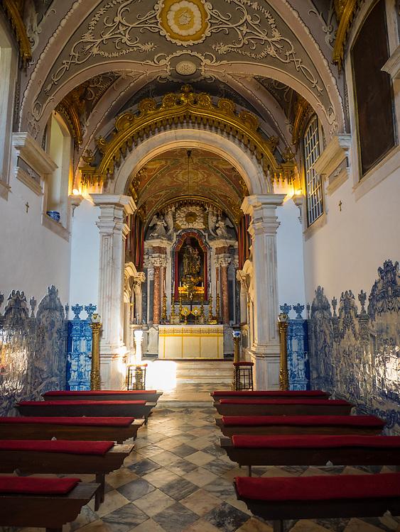 Chapel at Dona Maria