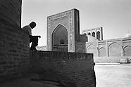 2001 Uzbekistan