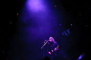 El Monstero's closing night @ The Pageant, December 26, 2010