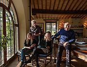 Centro Europeo Toscolano: sa sn Barbara Gimmelli, Francesco Migliacci, Daniela Gimmelli , Mogol