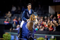 Guerdat Steve, SUI, Victorio Des Frotards<br /> Jumping International de Bordeaux 2020<br /> © Hippo Foto - Dirk Caremans<br />  08/02/2020