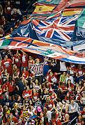 "National Gonzaga Day ""Global Education, Global Celebration"" Halftime Program"