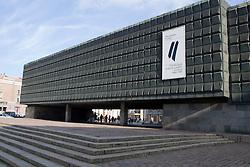 Museum of the Occupation of Latvia, Riga, Latvia