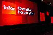 Infor Executive Forum 2014