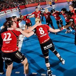 20091108: Handball - Champions League, RK Krim vs Hypo Niederosterreich