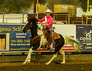 Mariposa Rodeo Queen Crowned 2015