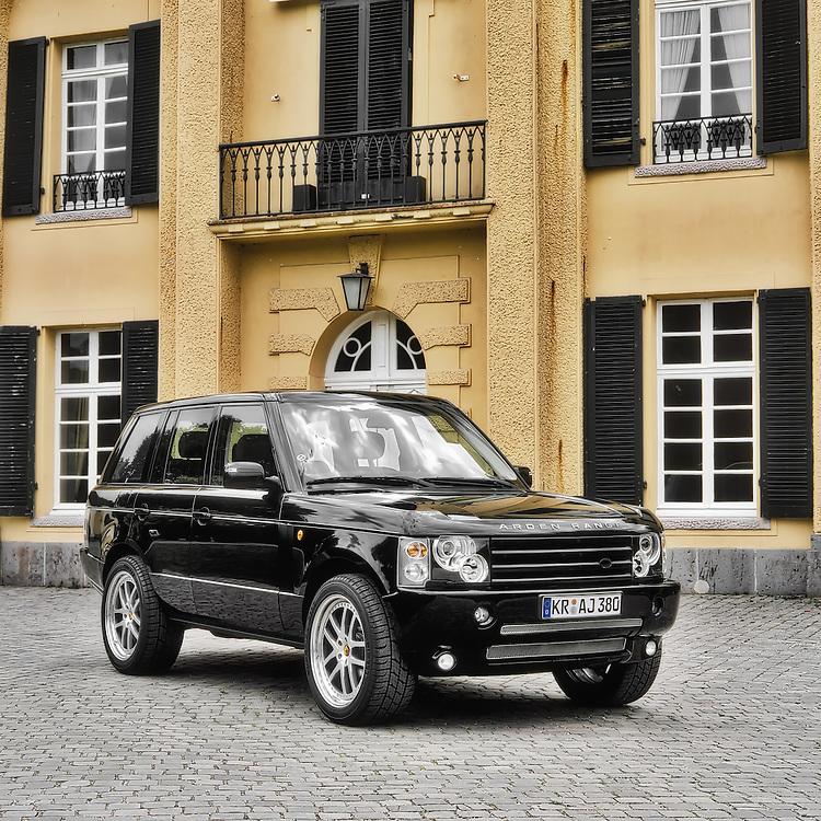 Range Rover Sport by Arden